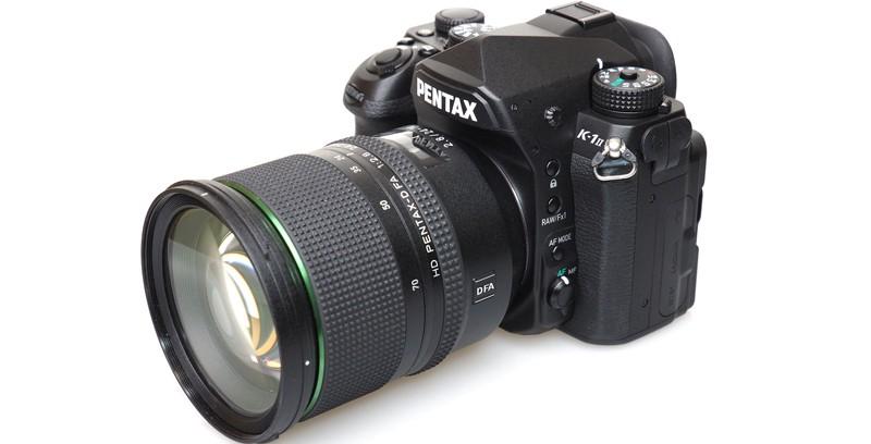 Pentax-K-1-Mark-II