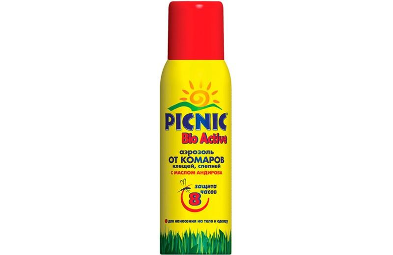 Пикник---аэрозоль