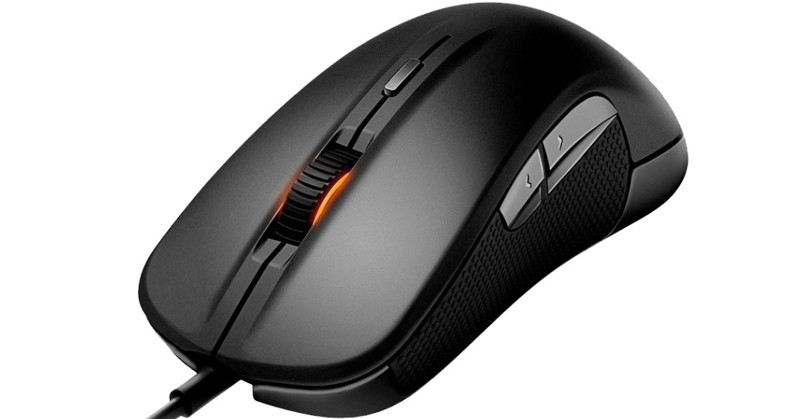 SteelSeries-Rival-Optical-Mouse
