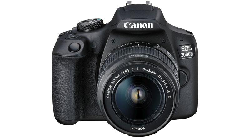 Canon-EOS-2000D