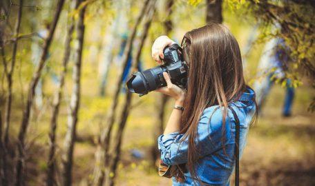 Рейтинг ТОП 7 лучших профессиональных фотоаппаратов