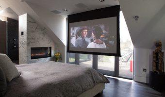 Рейтинг ТОП 7 лучших экранов для проектора: какой выбрать, характеристики, отзывы