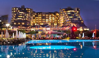 Лучшие отели в Турции для отдыха с детьми: рейтинг ТОП 12, отзывы, цены, расположение на карте