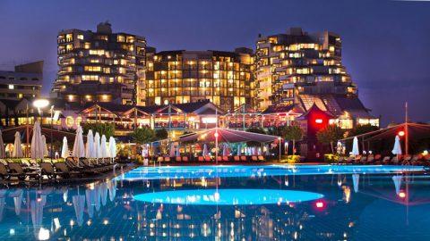 Лучшие отели в Турции для отдыха с детьми: рейтинг ТОП 12, отзывы
