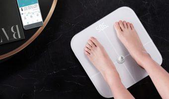 Рейтинг ТОП 5 лучших умных весов: отзывы, цены
