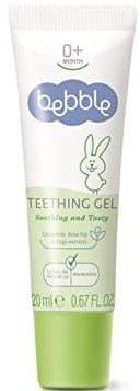 Гель Bebble Teething Gel