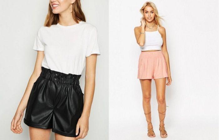 юбка шорты женские 2021 фото
