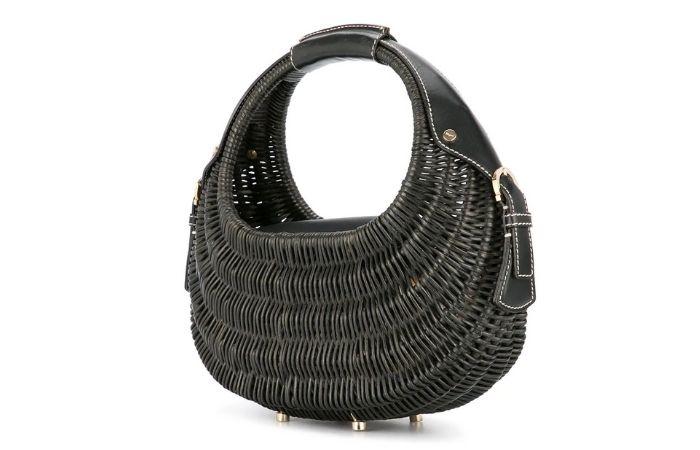 какие сумки в моде 2021 женские