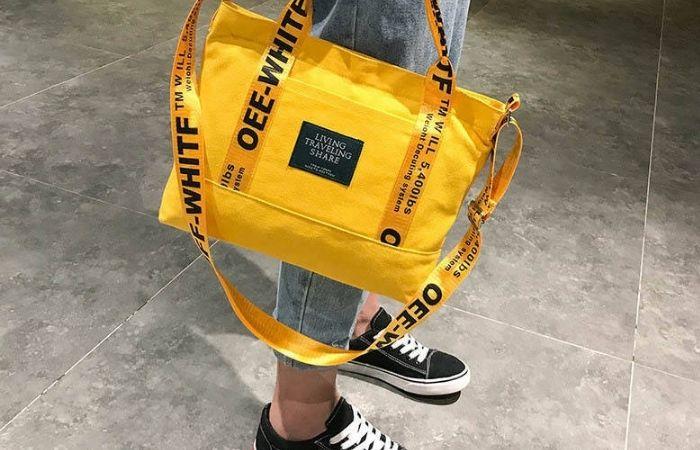 модные цвета сумок 2021