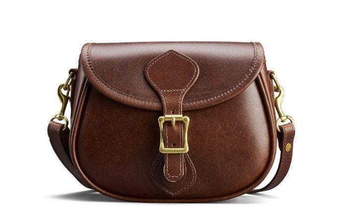 сумки через плечо женские 2021