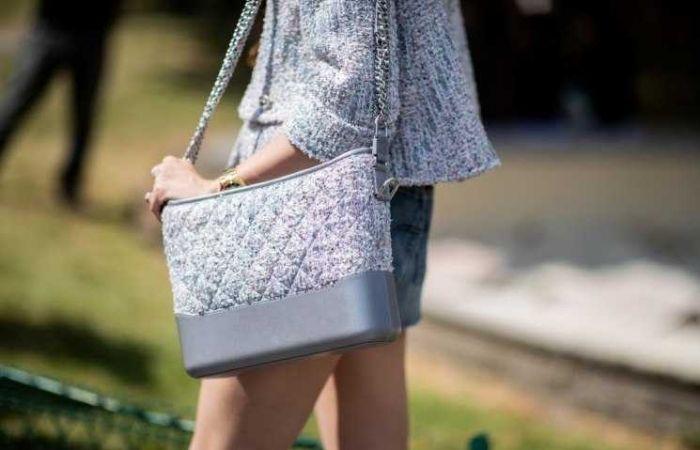 модные вязаные сумки 2021