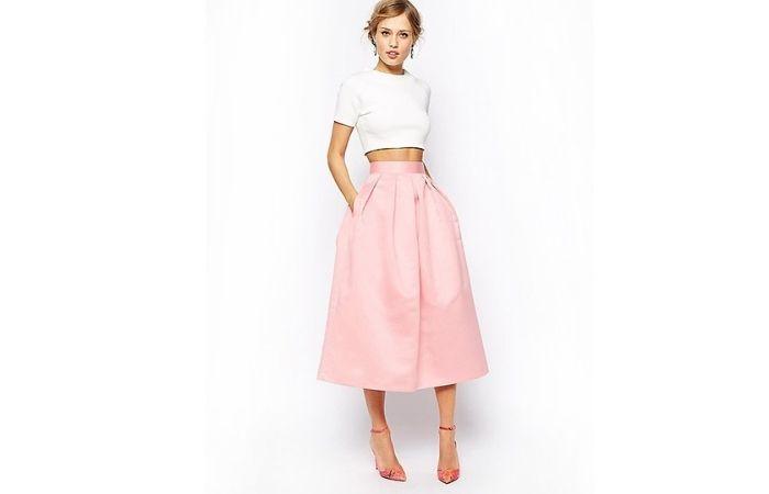 юбка шорты женские 2021