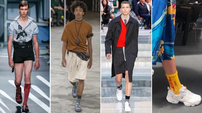стильные мужские образы 2021
