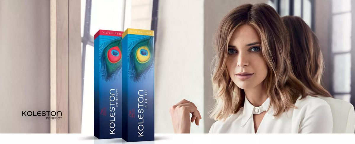 Wella Professional Koleston Perfect (Велла)
