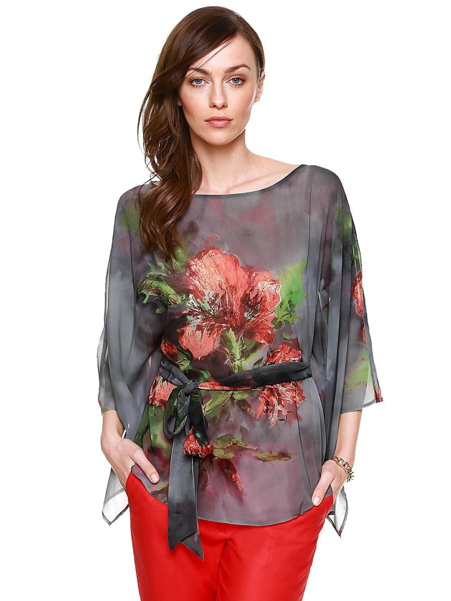 Модные Блузки 2018 Женские Купить