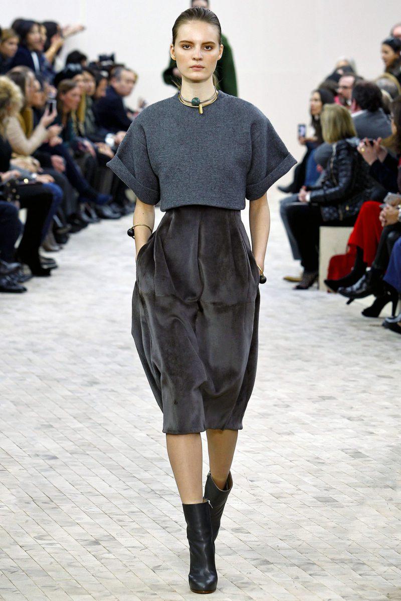 Модные советыВозврат шубы после покупки