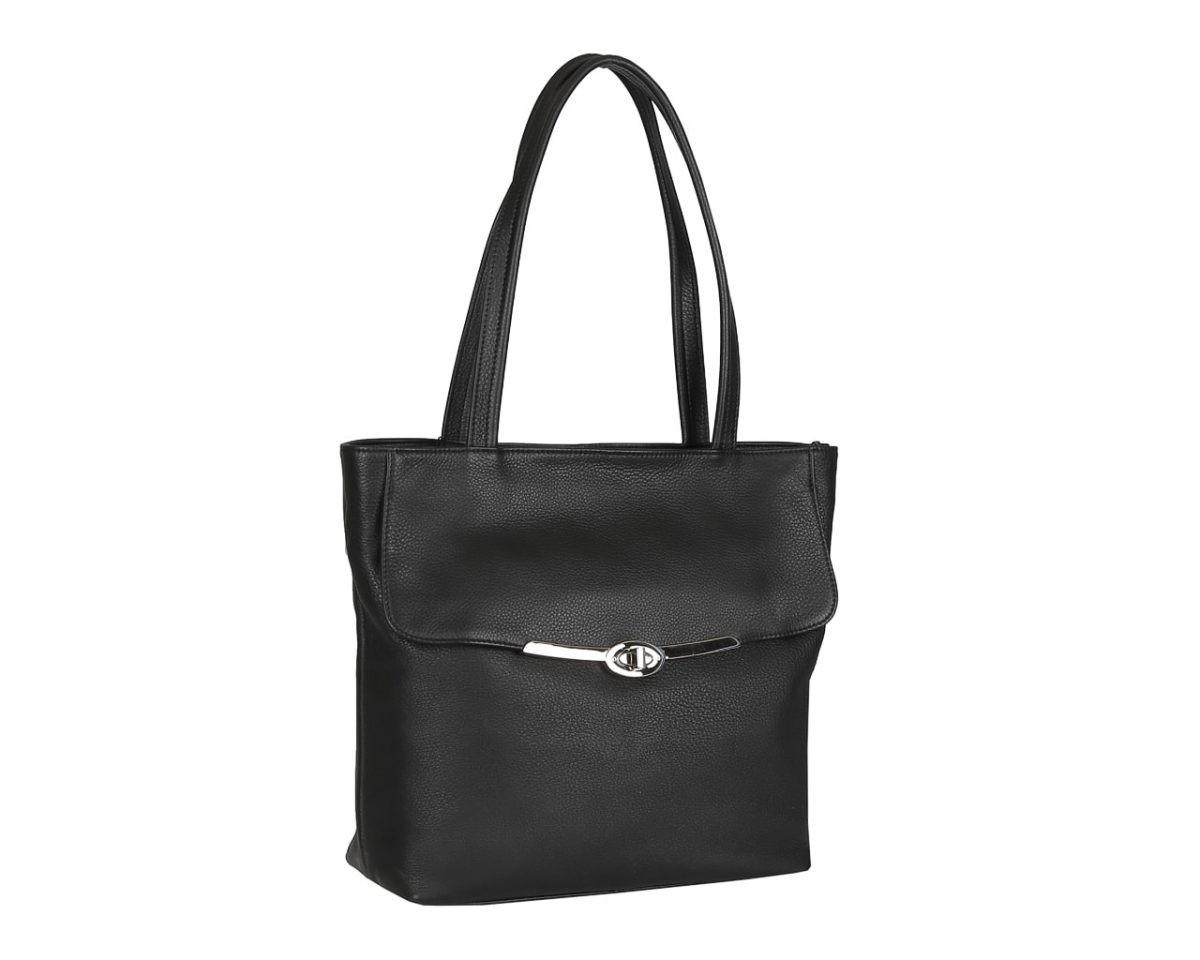 d7ad8ac50514 Кожаные женские сумки: 120 фото из натуральной кожи!