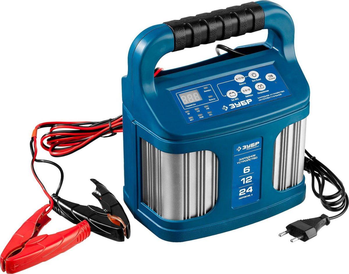 Пуско зарядные устройства для аккумуляторов