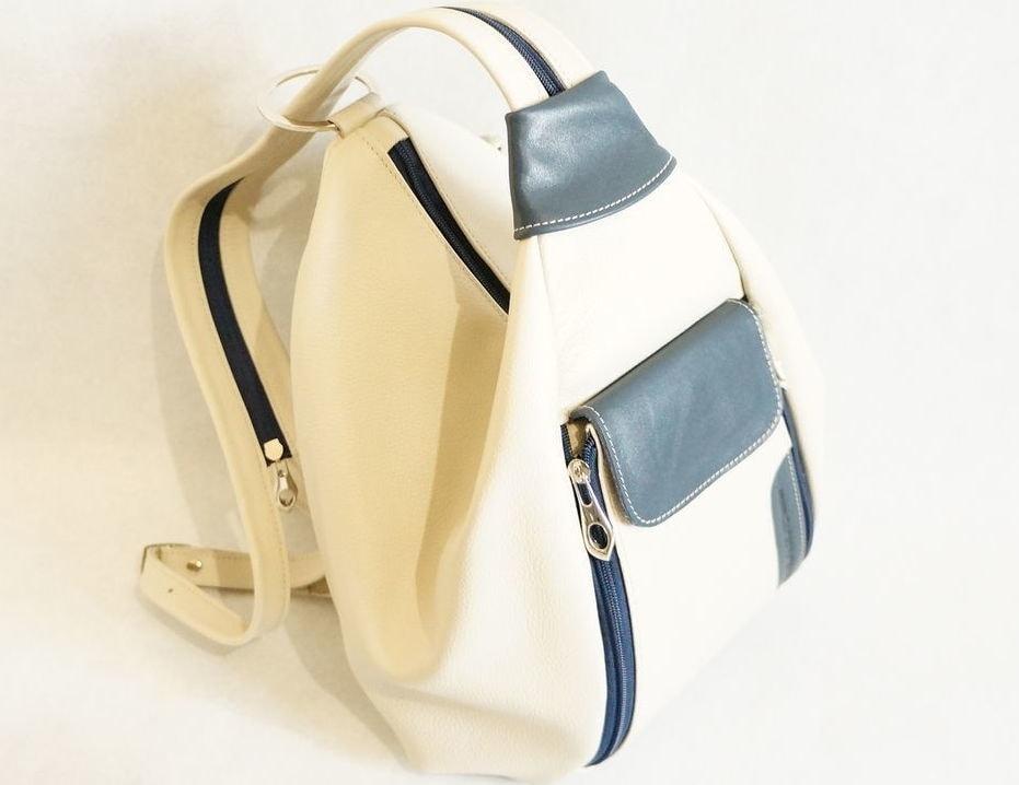 af395d1910f8 Женская сумка рюкзак-трансформер: 70 фото