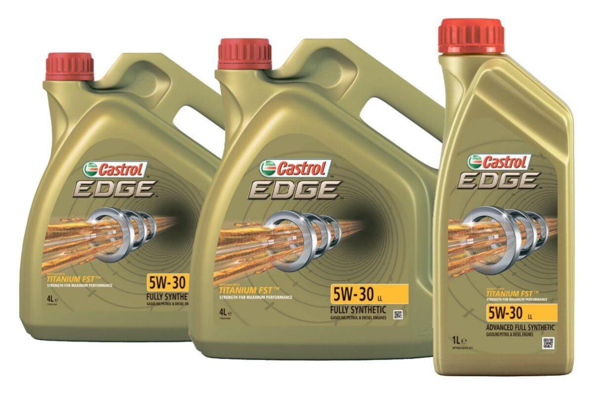товар марки Edge