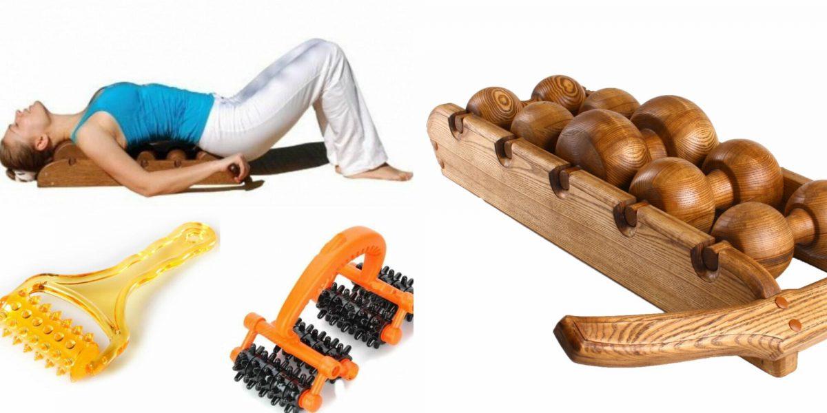 Массажер механический для спины и шеи эффективные домашние массажеры отзывы