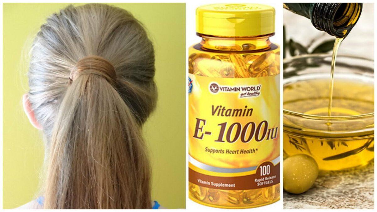 Какие витамины нужны для волос и ногтей: рейтинг лучших