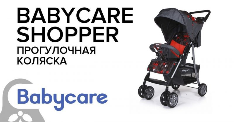 Baby Care Shopper