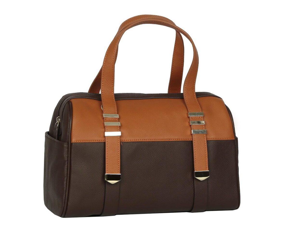 0fabcdee8d47 Кожаные женские сумки: 120 фото из натуральной кожи!
