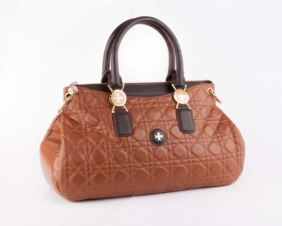 0f40d525d7dc Кожаные женские сумки: 120 фото из натуральной кожи!