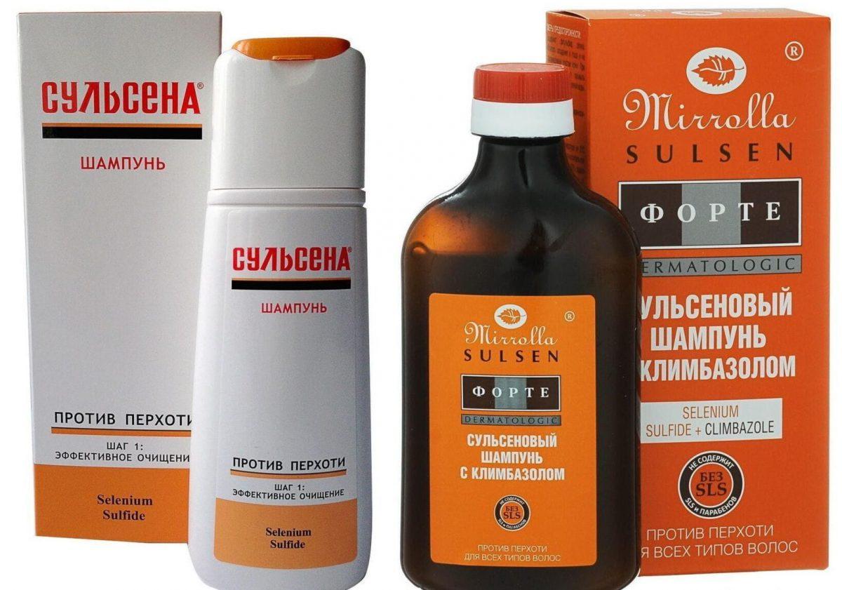 Шампуни от перхоти. Топ-10 лечебных средств из аптеки. Обзоры, какой лучше по отзывам
