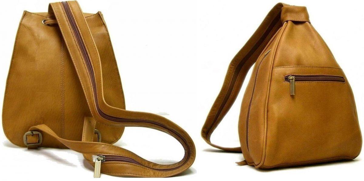 31d14899b734 Ниже представлены женские сумки-рюкзаки: 20 фото. делаем самостоятельно  стильная сумка трансформер с карманом сумка трансформер горчичного цвета