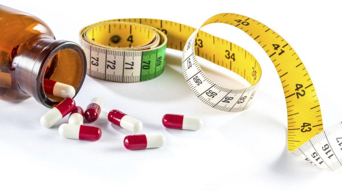 Дешевые таблетки для похудения — список самых эффективных БАДов и медицинских препаратов